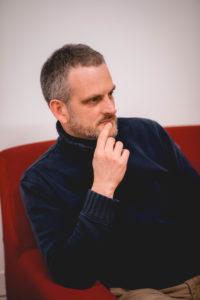 Alessandro Gattesco, counsellor